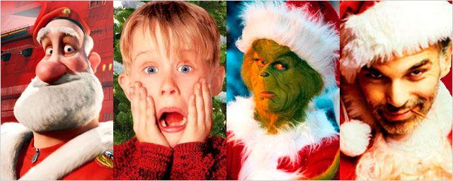 25 filmes memoráveis de Natal