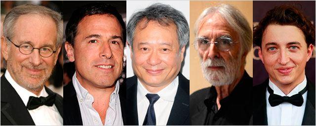 Oscar 2013 no AdoroCinema - Steven Spielberg já ganhou a estatueta de Melhor Diretor