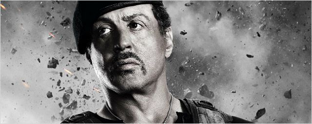Stallone promete mais humor e &quot;sangue novo&quot; em Os Mercen&#225;rios 3