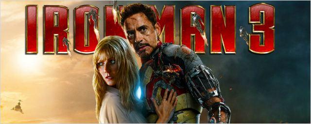 Bilheterias Brasil: Homem de Ferro 3 supera Os Vingadores, mas perde para Amanhecer - Parte 2