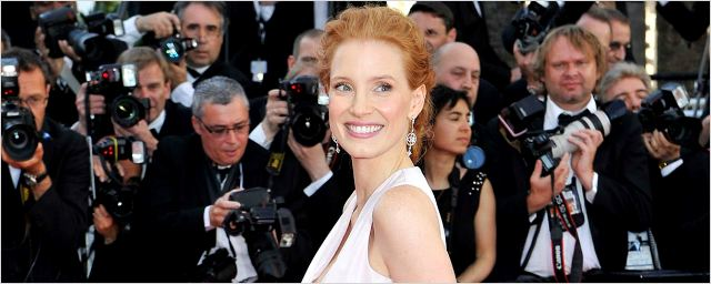 Jessica Chastain junta-se a Anne Hathaway em novo filme de Christopher Nolan