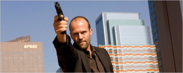 Jason Statham confirmado em Velozes &amp; Furiosos 7?