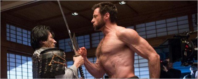 Wolverine: Imortal - Nova imagem mostra Hugh Jackman em duelo com o vil&#227;o do filme