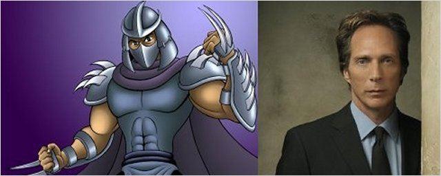Definido quem será o vilão Destruidor em novo Tartarugas Ninja
