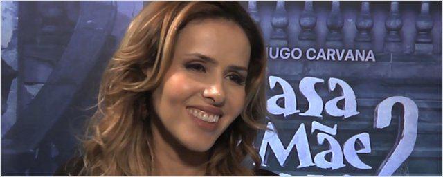 Entrevista exclusiva - Leona Cavalli, José Wilker e Caike Luna falam sobre Casa da Mãe Joana 2