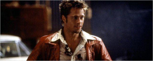 Enquete da Semana: Clube da Luta é eleito o melhor filme de Brad Pitt