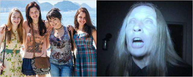 Confissões de Adolescente e Atividade Paranormal: Marcados Pelo Mal são as principais estreias da semana