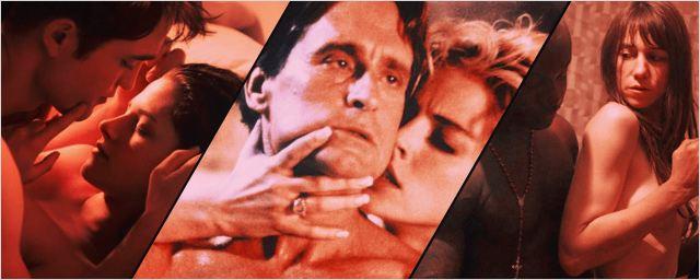 30 cenas de sexo marcantes do cinema