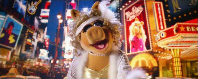 """Muppets 2: """"Todo mundo sabe que sequências não são tão boas"""", diz canção de novo e bem-humorado trailer"""