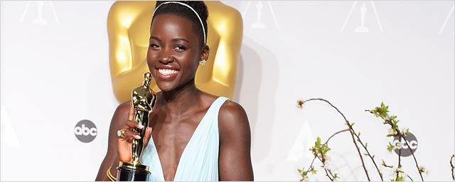 Oscar: Lupita Nyong'o, Josh Hutcherson e Michael Fassbender estão entre os 271 novos membros da Academia