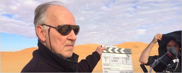 Werner Herzog rasga elogios a Nicole Kidman por atuação em Queen of the Desert