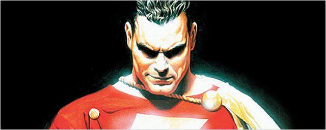 Dwayne Johnson confirma presença em filme de super-herói da DC Comics