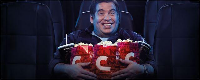 Filmes brasileiros que se destacaram em 2014 serão exibidos a preços populares no Projeta Brasil