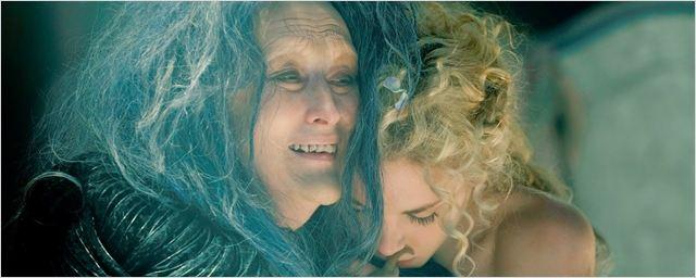 Meryl Streep canta em novo vídeo de Caminhos da Floresta, musical da Disney com Johnny Depp no elenco