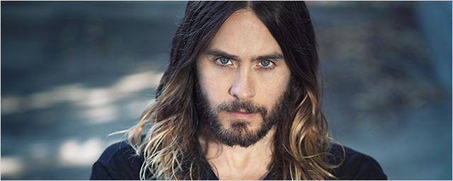 Agora é oficial! Jared Leto vai interpretar o Coringa em Esquadrão Suicida