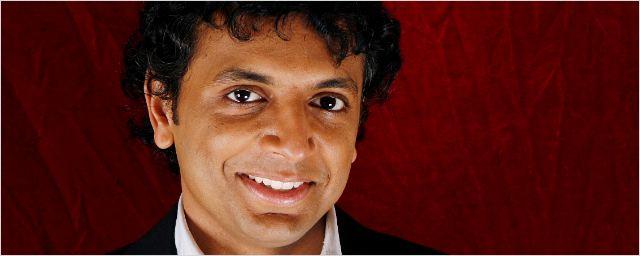 Diretor de O Sexto Sentido, M. Night Shyamalan será o grande destaque do RioContentMarket 2015