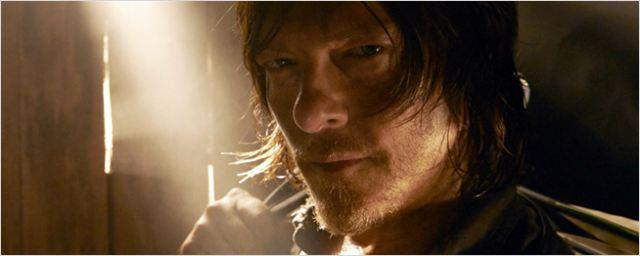 The Walking Dead: Norman Reedus fala – com muita descontração – sobre a sexualidade de Daryl