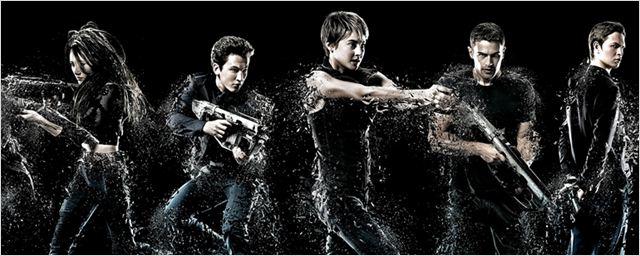 A Série Divergente: Insurgente é a maior estreia da semana