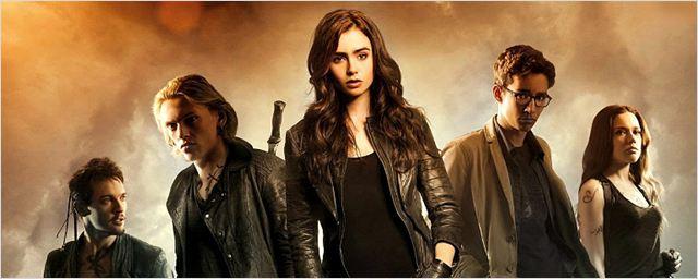 Shadowhunters: ABC encomenda temporada completa da série baseada em Instrumentos Mortais
