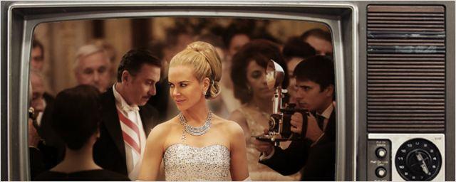 Grace de Mônaco, com Nicole Kidman, vai ser lançado direto na TV
