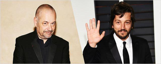 Casanova: Diretor de O Fabuloso Destino de Amélie Poulain vai comandar série estrelada por Diego Luna