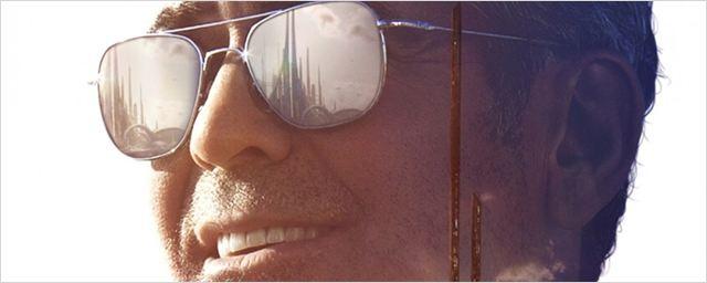 Tomorrowland - Um Lugar Onde Nada é Impossível ganha novos cartazes com Britt Robertson e George Clooney