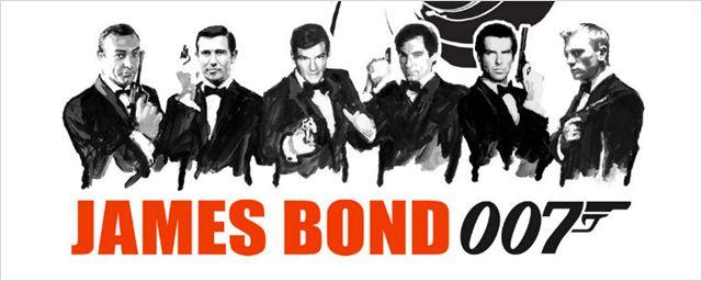 007 vai virar musical da Broadway