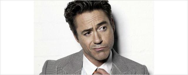 Quanto Robert Downey Jr ganhou para fazer Vingadores 2 e Capitão América 3?