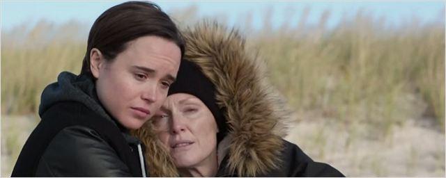 Freeheld, drama em que Julianne Moore e Ellen Page vivem casal em luta por direitos civis, ganha emocionante trailer