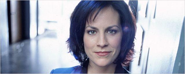 Arquivo X terá o retorno da agente especial Monica Reyes