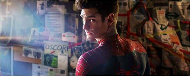 """""""Eu nunca fui o Homem-Aranha!"""", declara Andrew Garfield"""