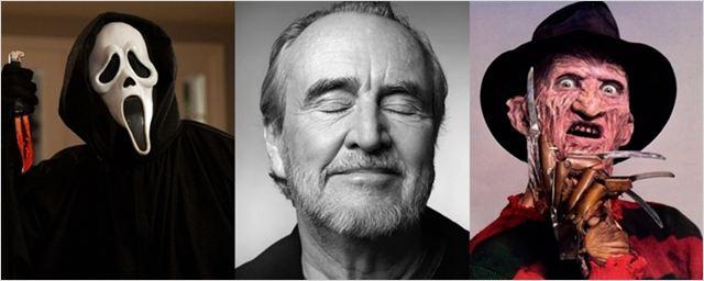 Atores e diretores de Hollywood prestam tributo a Wes Craven nas redes sociais