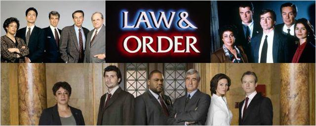 25 anos de Law & Order: Veja como está o elenco hoje em dia