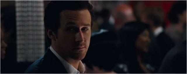 Brad Pitt, Christian Bale, Ryan Gosling e Steve Carell enfrentam a crise econômica no trailer de The Big Short
