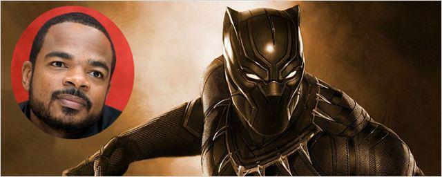 Pantera Negra: Marvel quer o diretor de Straight Outta Compton e Velozes & Furiosos 8