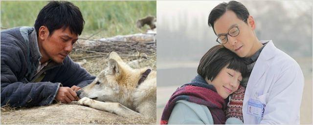 Espírito de Lobo não tinha chineses suficientes na equipe para ser indicado ao Oscar de Melhor Filme Estrangeiro