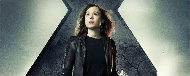 X-Men: Ellen Page quer fazer filme solo de Kitty Pryde