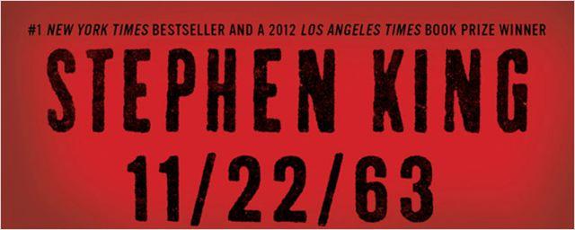 11/22/63: James Franco é o destaque da primeira imagem da série de Stephen King e J.J. Abrams