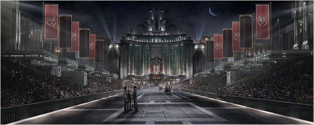 Lionsgate pode abrir parques temáticos inspirados em Jogos Vorazes, Divergente e outras franquias