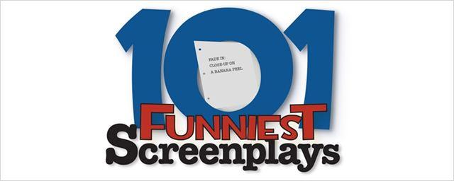 Os 25 roteiros mais engraçados já filmados