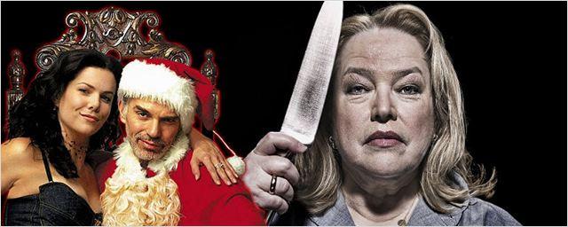 Kathy Bathes é escalada em Papai Noel às Avessas 2