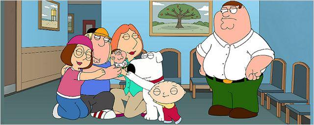 Seth MacFarlane prepara novo longa-metragem de Uma Família da Pesada