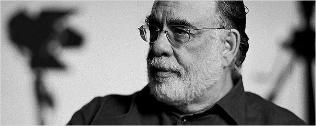 """Francis Ford Coppola critica George Lucas e dispara: """"Acho Star Wars uma pena"""""""