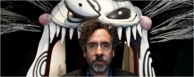 Exposição de Tim Burton no Brasil terá concurso cultural e vencedores serão escolhidos pelo cineasta