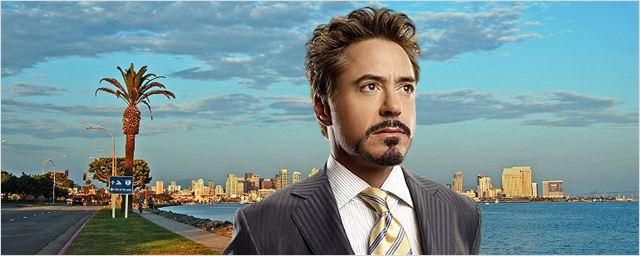 Robert Downey Jr. foi perdoado pelo Governo da Califórnia na véspera de Natal