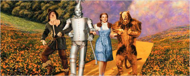 Fã (com muito tempo livre) reeditou O Mágico de Oz em ordem alfabética