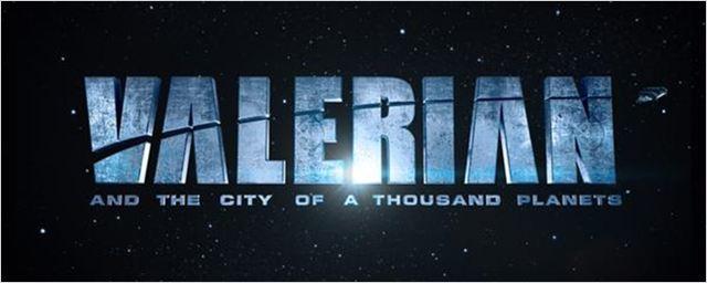 """Valerian and the City of a Thousand Planets entra em produção com Luc Besson chamando Rihanna de """"atriz nata"""""""