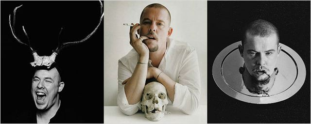 Diretor de 45 Anos fará cinebiografia sobre o ícone fashion Alexander McQueen