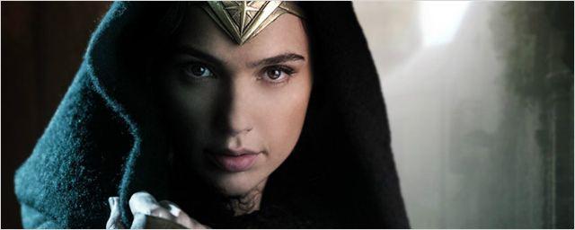 Gal Gadot fez teste para Batman vs Superman sem saber que concorria ao papel de Mulher-Maravilha