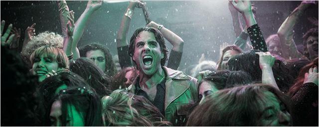 Sexo, drogas e rock'n'roll: O cinema e a música de 1973